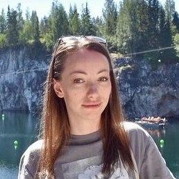 Александра, Пермь, 32 года