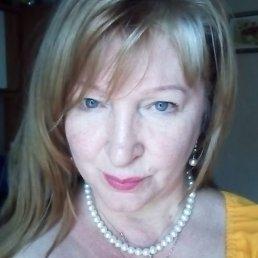 Елена, Новосибирск, 57 лет