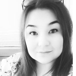 Анна, Самара, 25 лет