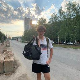 Вадим, Уфа, 19 лет