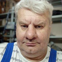 Игорь, Красноярск, 56 лет