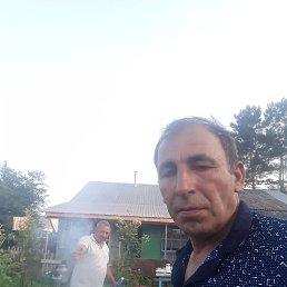Юра, 57 лет, Новосибирск