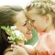 Быть мамой - счастье!