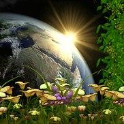 Живая планета!